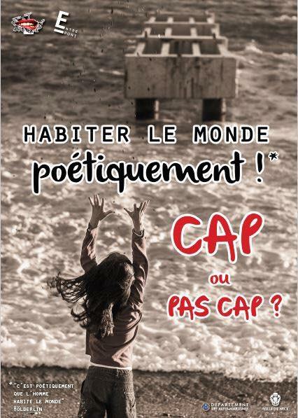 Atelier C.A.P - Champs d'Attention Poétique