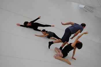 Atelier de danse contemporaine (adulte)